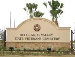 Rio Grande Valley State Veterans Cemetery