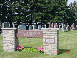 Rib Falls Methodist Cemetery