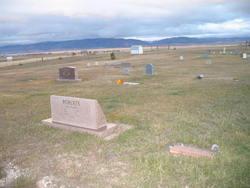 Lanark Cemetery