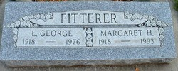 Louis George Fitterer