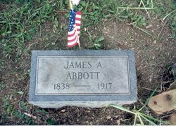 James Anderson Abbott