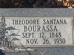 Theodore Santana Bourassa