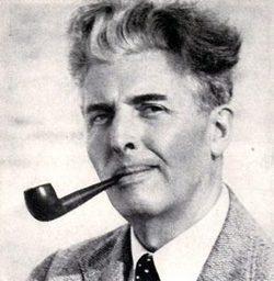 Harold Tucker Webster
