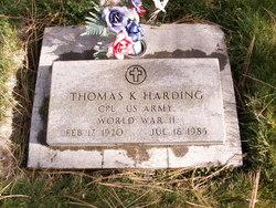 Thomas Kelly Harding