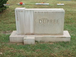 Rev Andrew Marshall Dupree