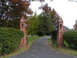 Calvary Episcopal Church Cemetery