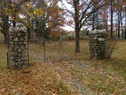Hixson Cemetery