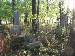 Caywood Cemetery
