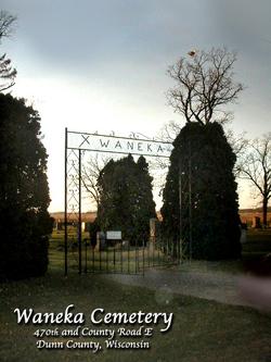 Waneka Cemetery