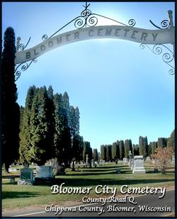Bloomer City Cemetery