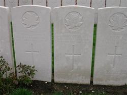 Private George Thomas Davies