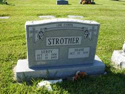 Leroy Strother