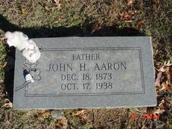 John H. Aaron