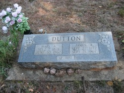 Mary A. Dutton