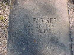 """Furna Ivey """"Furney"""" Farmer"""