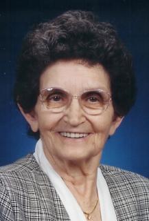 Anna Marie <I>Distler</I> Brauner