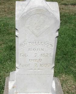 Hittson Harrison Tolleson