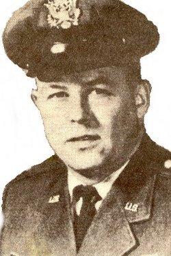 LTC Thomas Raymond Morgan