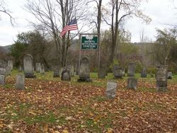 Brown's Settlement Cemetery