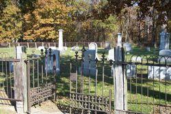 Paddock-Flagg Cemetery