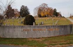 Port Republic Cemetery