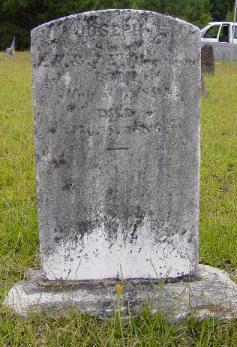 Joseph E. Blackwood