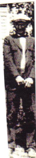 Ollie Robert Edde