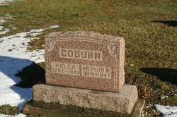 Helen <I>Amos</I> Coburn