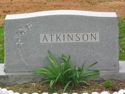 Charles Temple Atkinson