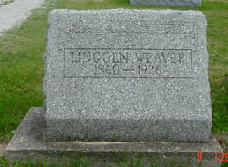Lincoln Weaver