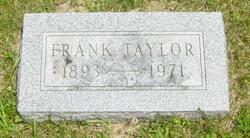 Frank Taylor