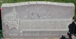 William Vaughn Jones