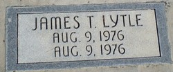 James T Lytle