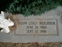 Jason Leigh Neighbor