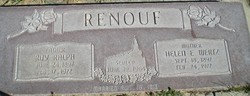 Roy Ralph Renouf