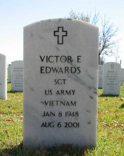 Victor E. Edwards