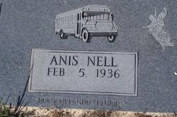 Anis Nell <I>Tart</I> Fulford