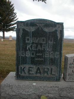 David Jasper Kearl, II
