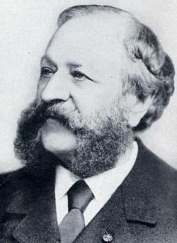 Thomas William Evans