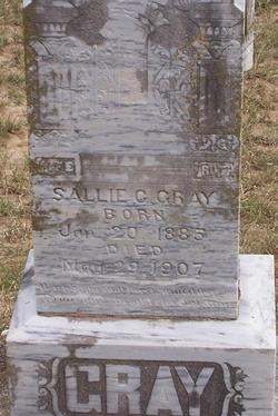 Sally C. Gray