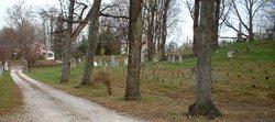 Milton Village Cemetery