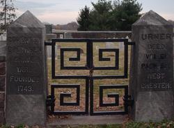 Coventry Church of the Brethren Cemetery