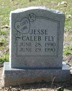 Jesse Caleb Fly