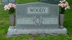 Charles Ray Woody