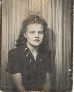 Mary E. <I>Murphy</I> Craig