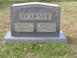 William Gardner Brawner