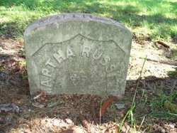 Martha Russell