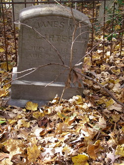 James N Carter