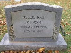 Nellie Rae Johnson