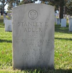 Stanley Eugene Adler